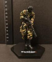 Konami Yamato Metal Gear Solid 2 Sons of Liberty Gurlukovich Soldier Figure