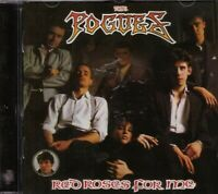 The Pogues: Red Roses For Mir- CD