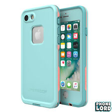 Genuine Lifeproof Fre dust shock waterproof case cover For iPhone 8 Plus 7 Plus