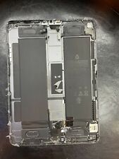"""Genuine iPad Pro 11""""  A1934 1st gen Rear housing Chassy with parts Grey F Camera"""