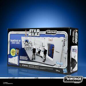 Star Wars Vintage Collection Tantive Iv Playset Misb