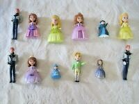 Disney Princess Sofia the 1st Doll Lot