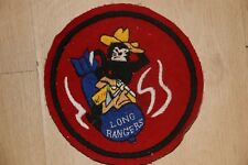 WW2 307TH BOMB GROUP AAF AIR FORCE A2 JACKET PATCH SUPERB COPY LONG RANGERS
