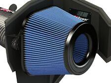 AFE Carbon Fiber Cold Air Intake w/Pro 5R Filter for challenger charger chrysler