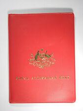 1981 Royal Australian Mint Set