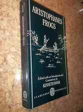 Frogs by Aristophanes (1994, UK-Paperback)