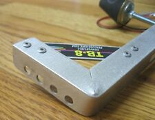 Drum trigger conversion, DIY, e-drum trigger by Convertible Percussions