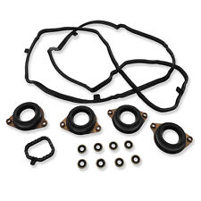 Valve Cover Gasket Set for 2013-2017 Honda Accord 2.4L 12030-5A2-A01 K24 Ex Exl