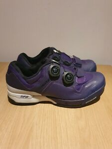 Specialized 2FO Cliplite Clipless Womens Mountain Bike Shoes SIZE UK 5 EU38
