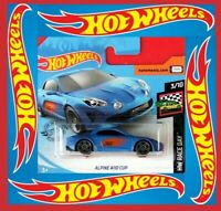 Hot Wheels 2020   ALPINE A110 CUP   80/250 NEU&OVP