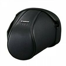 New! Camera Leather Case EH20-L for Canon EOS 7D , 5D MarkII Black from Japan