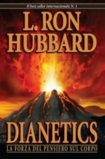 DIANETICS LA FORZA DEL PENSIERO SUL CORPO L. Ron Hubbard 2007 Scientology