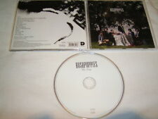 CD - Hushpuppies The Trap (2012) - 6