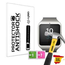 Protector de pantalla Anti-shock Sony SmartWatch 3 SWR50
