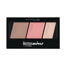 MAYBELLINE Facestudio Master Contour Face Contouring Kit - Light to (Free Ship)