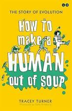 How to Make A Human Out of Soup-ExLibrary