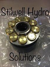 New OEM cylinder block kit for Bobcat T250 S250 6675341 rotating group