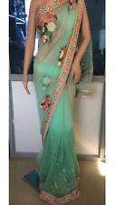 New designer  Net saree,ready To Wear party,wedding ,Anniversary