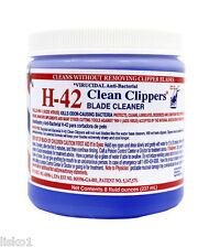 H-42 Clean Clippers Blade Anti-Bacterial Virucidal Anti-bacterial 1 - 8 oz
