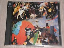 TANGERINE DREAM - BOOK OF DREAMS -  2 x CD
