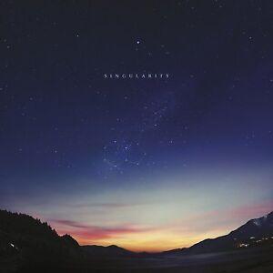 JON HOPKINS Singularity (2018) 9-track CD album NEW/SEALED