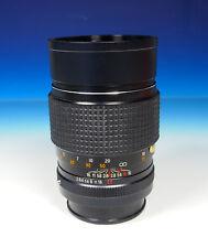 Tokina tele auto 2.8/135mm lens objectif lente para konica ar - (43504)