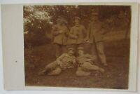 Frankreich Soldaten KB Ersatz Division, Ersatz IR 28, Feldpost 1915  (1000)