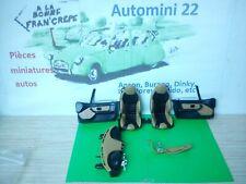 Burago 1/18 pièces  BMW M roadster    Intérieur beige