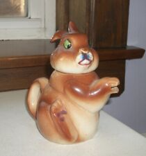 Vintage Bunny Rabbit Teapot - Made in Japan  Circa 1930s