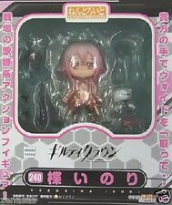 New Good Smile Company Nendoroid Guilty Crown Inori Yuzuriha ABS&PVC