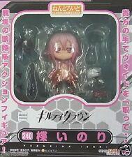 Used Good Smile Company Nendoroid Guilty Crown Inori Yuzuriha Painted
