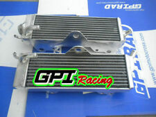 FOR Honda CR500 CR500R CR 500R 1985-1988 86 87 1986 1987 88 aluminum radiator