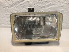 Original Ford Taunus Mk2 Headlight H4 Hella 24430 Front Right