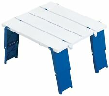 Rio Brands Personal Beach Table, Compact Size, Folds, Carry Bag.