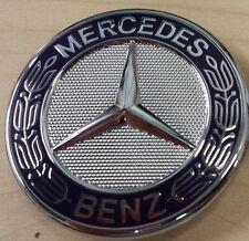 Genuine Mercedes CLS/ SLS / CLK / ML/C-Class/R-Class /  Bonnet Badge  - BNIB