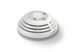 Bosch Smart Home Smoke Detector With App Function Compatible With Apple Home Kit
