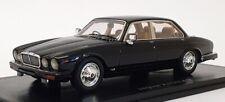Neo 1/43 Scale Model Car NEO43150 - Jaguar XJ Series III - Black