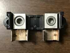 Original Wadsworth 200 Amp Main Breaker Mounting Lug Bracket Kit Nos New