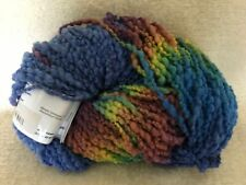 The Great Adirondack Yarn Handpainted Wool 155 yds Mikado Caribbean