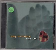 TONY McMANUS - ceol more CD