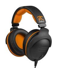SteelSeries 9H Headset - Fnatic Team Edition, 7.1 Headphones w/Microphone
