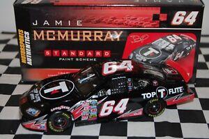 Jamie McMurray #64 Top Flite Golf DODGE Charger 2006 1/24 NASCAR Die-cast