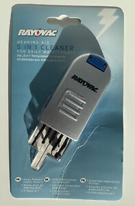 Rayovac Hearing Aid 5 In 1 Cleaner For Daily Maintanance