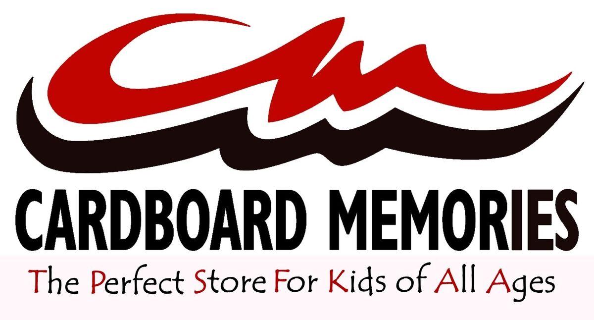Cardboard Memories Inc