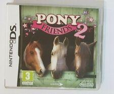 Pony Friends 2 - Nintendo DS game