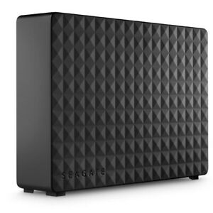 Seagate 4TB Expansion Desktop