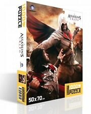 Assassin's Creed II Ezio AUDI cancelli poiché Firenze Puzzle 1000 Pieces (70 x 50 cm).