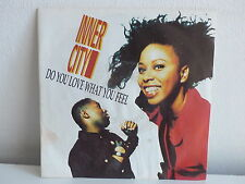 INNER CITY Do you love what you feel 90558