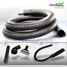 Schlauchset geeignet Miele S 128 DeLuxe Air Clean