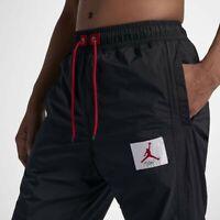 Nike Air Jordan Wings Of Flight Woven Pants BV1136-010